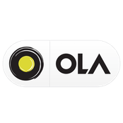 Ola Cab Aggregrator Client
